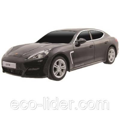 Автомодель - PORCHE PANAMERA GTS (ассорти черный, красный, 1:26, свет, звук, инерц.)