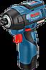 Гайковерт ударный аккумуляторный Bosch GDR 10.8 V-EC