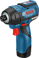 Гайковерт ударный аккумуляторный Bosch GDR 10.8 V-EC, фото 1