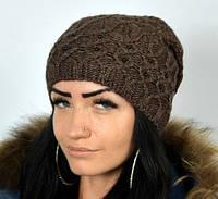 Качественная женская шапка, фото 1