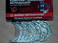 Вкладыши шатуные ВАЗ-2101 0,25