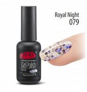 Гель-лак PNB Royal Night 8 мл
