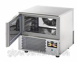 Шкаф шоковой заморозки Apach SH03 с производительностью +70...+3°С– 14кг / +70...-18°С– 11кг