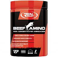 Аминокислоты BEEF AMINO REAL PHARM 300 таблеток