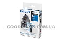 Набор фильтров пылесоса Philips FC8058/01
