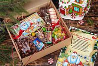 Подарок от Святого Николая для ребенка