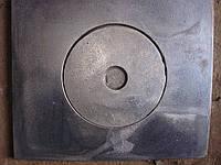 Плита однокамфорочная 355х410 мм Бучач