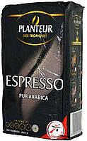"Кофе молотый Planteur Des Tropiques ""Espresso Pur Arabica"" 250г."