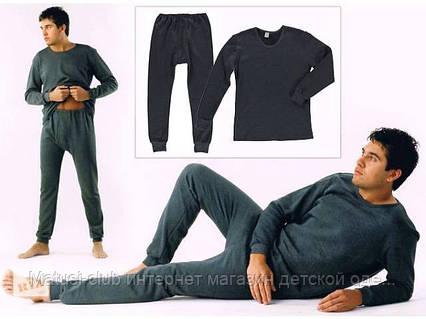 ,,Пижама, нательное белье теплое р._48_ 50 186KAY-комплект.Не продан 170рост, фото 2