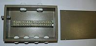 Коробка КС-10 IP54 У3