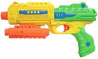 Детский бластер стреляющий водяными шариками M01-2+