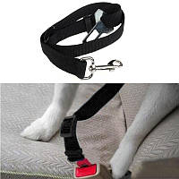 Ремень безопасности для собак и котов Travel Safety Belt в автомобиль, ремень безопасности для собак, ремень безопасности для собак в автомобиль,