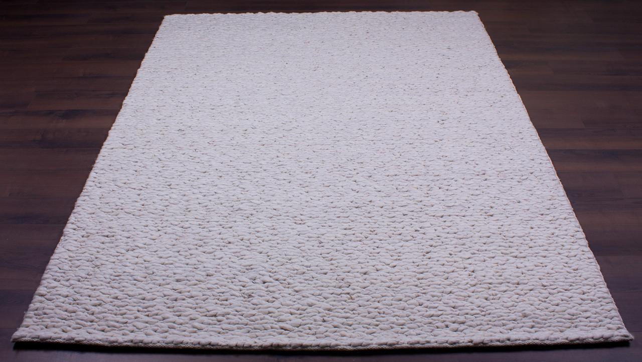 Ковер NOR1-Sunami Braid/1116.020-White 110 (170х240 см) (Индия)