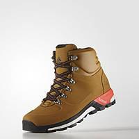 Мужские зимние ботики Adidas Boost Urban Hiker Climawarm (Артикул: S83145)