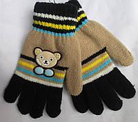 Перчатки детские мишка Rubi
