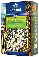 Чай зеленый Sonnet Саусеп 100г