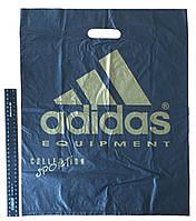 Пакет Adidas 40х50 см, 1000 шт.