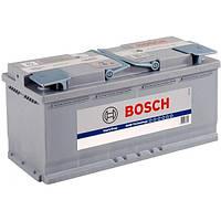 Акумуляторна батарея Bosch S5 12v 105Аһ 950A
