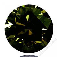 0.35 карт Діамант - муассанит коло