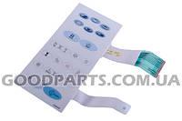 Сенсорная панель управления (мембрана) для микроволновки Samsung CE945GR DE34-10006E