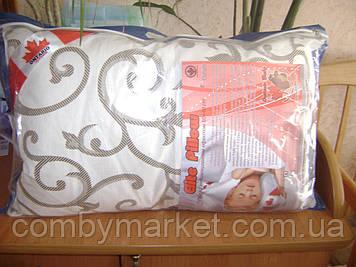 Детская подушка Elite Pillow Grow до 500г.