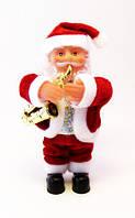 Дед Мороз, Санта-Клаус