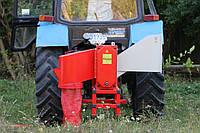 Измельчитель веток ВОМ трактора Арпал АМ-120ТР (6 куб.м/час)