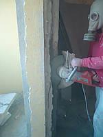 Демонтаж бетонных стен (063) 112 32 32