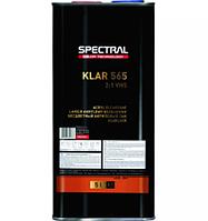 Лак бесцветный SPECTRAL KLAR 565 VHS 2+1 +отвердитель Н6515   (1л+0.5л)