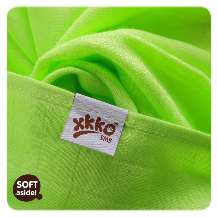 ... Бамбуковые пеленки XKKO® вмв коллекция Круги и квадраты 70x70 , фото 3  ... 46e0a7d3e42