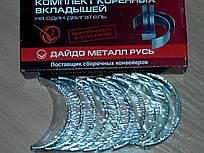 Вкладыши кореные ВАЗ-2108 0,75