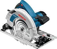 Дисковая пила Bosch GKS 85 L-BOXX (060157A901)