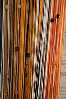 Шторы-нити радуга стеклярус (109)