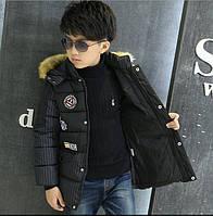 Пуховик на мальчика, фото 1