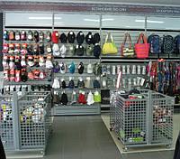 Магазин под ключ. Концепция магазина.