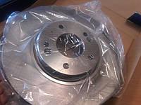 Тормозные диски передние Hyundai ix35, i40 CW, Sonata NF V (2005- )
