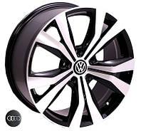 Диски новые на Фольцваген Туарег (VW Touareg) 5x130 R19