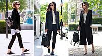 З чим і як носити жіночий рюкзак