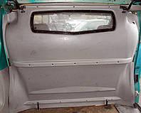 Перегородка в кузов к Renault Trafic Рено Трафик Трафік (2001-2013гг)