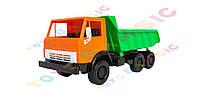Камаз малый Х-1(Орион )320