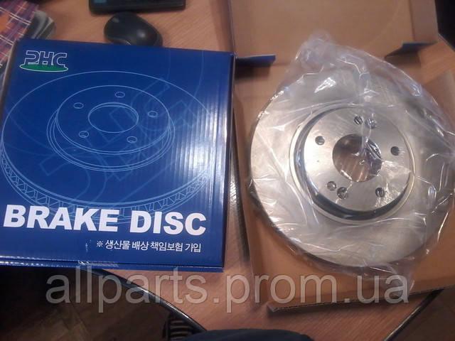 Тормозные диски Valeo