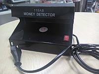Детектор валют ультрафиолетовый 4 Вт 220В