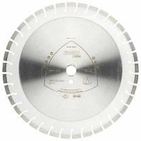Алмазный отрезной круг Klingspor DT 600 U Supra 450x3,6x30/48k/10