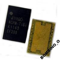 IC ACPM-7181 iPhone 4S