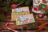Детский новогодний шоколад. Новогодние подарки