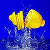 Худеем с лимонным соком