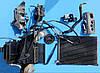 Комплект кондиционера Renault Trafic 1.9 Dci Cdti 2001-2014гг - Фото