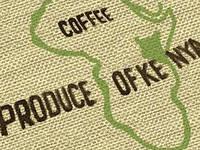 Кенийский растворимый кофе Kenya Coffee 400g