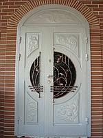 Входная дверь - Грандекс-Элиз, 1200*2050