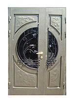 Входная дверь - Грандекс , 1200*2050